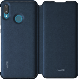 Чехол FLIP BLUE /P SMART 2019 51992895 HUAWEI - Синий