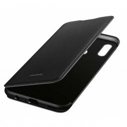 Чехол FLIP BLACK /P SMART 2019 51992830 HUAWEI - Чёрный