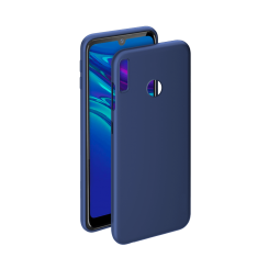 Чехол Deppa Gel Color Case для Huawei Y6 2019