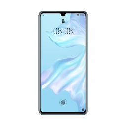Смартфон Huawei P30 - Светло-голубой (Breathing Crystal), 128 Гб