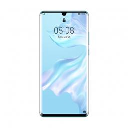 Смартфон Huawei P30 Pro - Светло-голубой (Breathing Crystal), 256 Гб