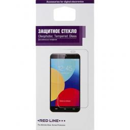 Защитный экран Huawei P Smart Z 2019 Full Screen (3D) tempered glass FULL GLUE черный